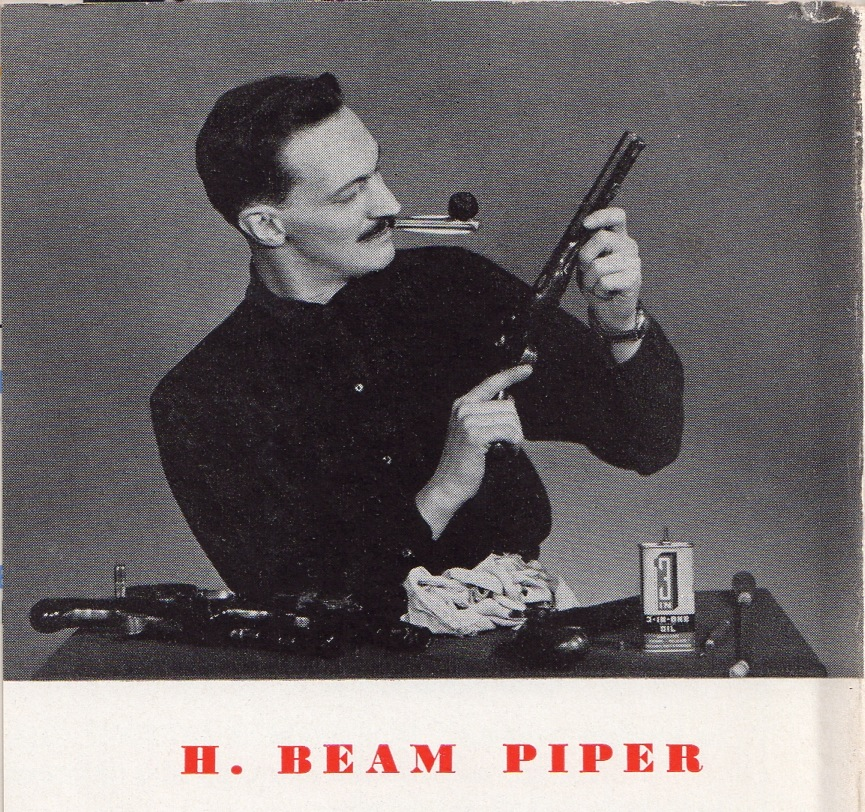 Image - Murder in the Gunroom by H. Beam Piper