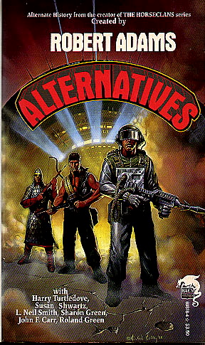 Alternatives by Ken Kelly