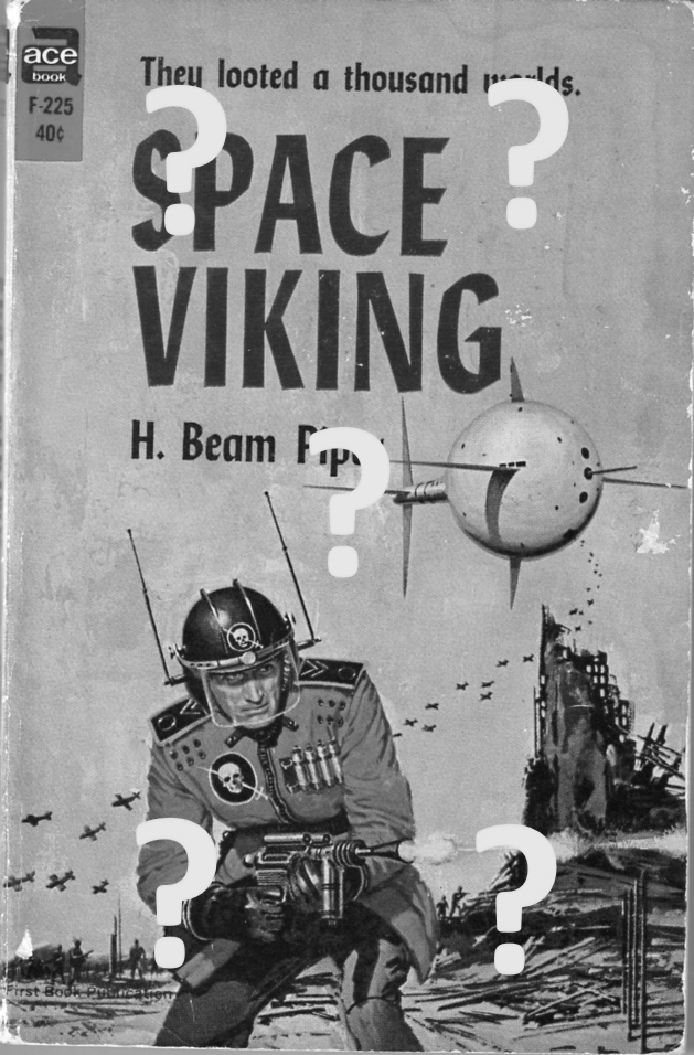 Image - Space Viking sequel
