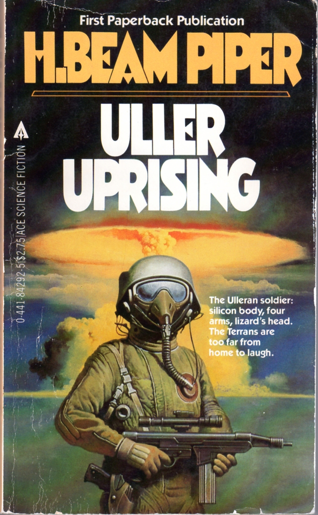 Image - Uller Uprising by Gino D'Achille