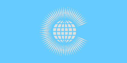 Image - World Commonwealth flag